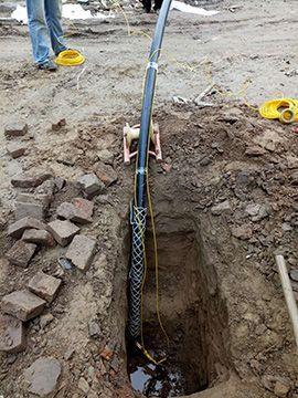 河北非开挖厂家道路施工