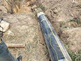 河北非开挖钻机施工