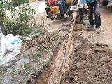 经济效益高的非开挖钻机施工