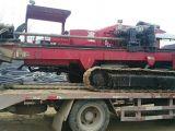 非开挖钻机施工的管道铺设工艺应用